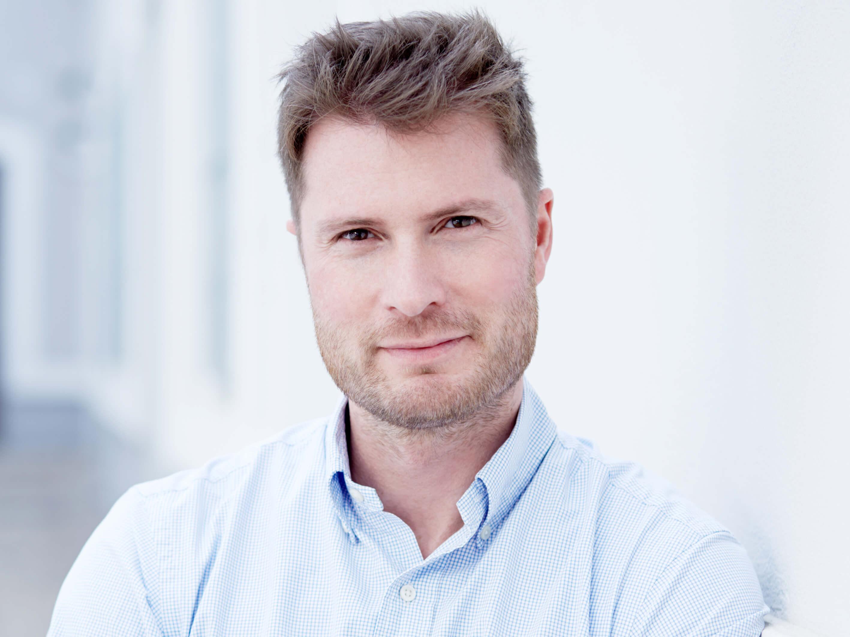 Martin Stehle