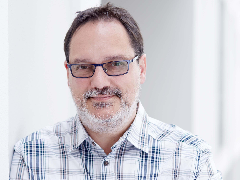 Ing. Stefan Obernberger
