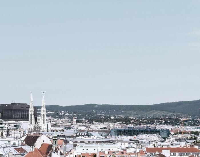 Altbausanierung Wien